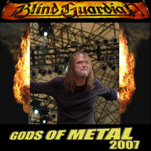 Gods Of Metal 2007