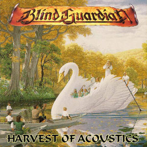 Harvest Of Acoustics