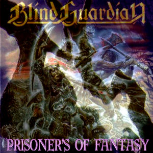 Prisoner's Of Fantasy