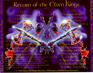Return Of The Elvenkings