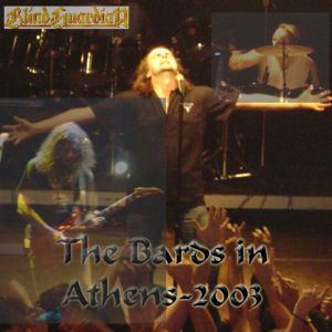 The Bards In Athens 2003