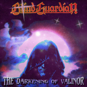 The Darkening Of Valinor