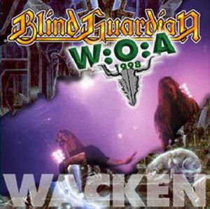Wacken Open Air '98