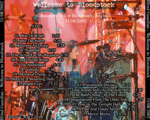 Welcome To Bloodstock