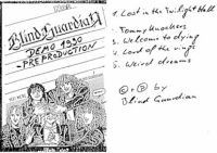 Yes, We're Blind Guardian... And So?