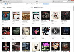 Beyond The Red Mirror sur iTunes