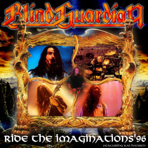 Ride The Imaginations '96