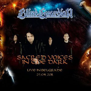 Sacred Voices In The Dark