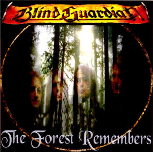 The Forest Remembers