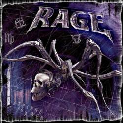 Rage : Strings To A Web